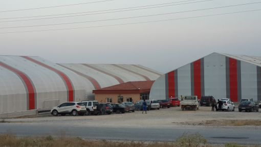 Konya Hali Saha 0 505 639 02 60 Konya Hali Saha Yazir Hali